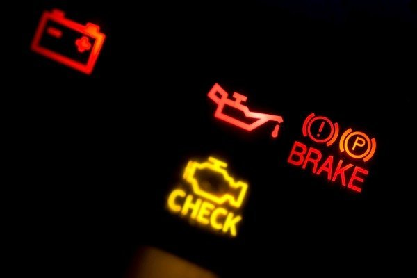 Elegant Check Engine Light Flashing Amazing Ideas