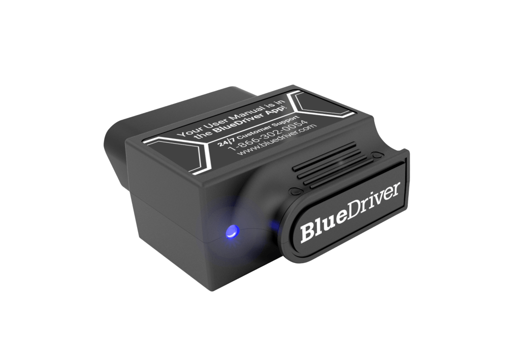 Bluedriver OBD2 Scanner