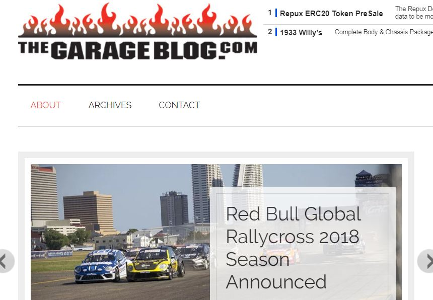 Top 35 Auto Blogs For Car Enthusiasts (Update May.2018) - OBD Advisor