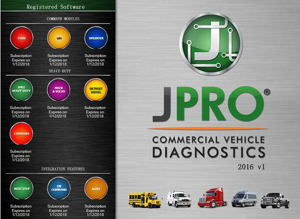 JPRO Professional heavyduty truck scan tool is an easy to use diagnostic tool that can help you establish the possible problem.