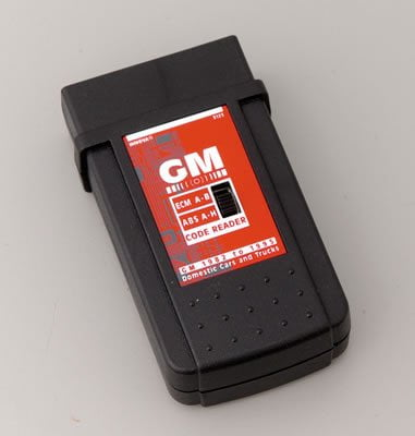 INNOVA 3123 GM OBD1 Code Reader is an effective code reader for DIY
