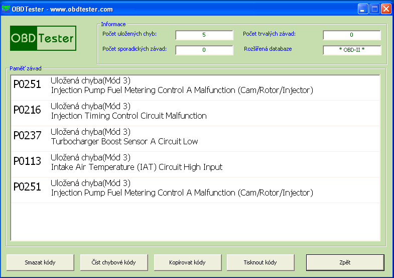 OBD2 Codes: Full List Meaning & Fix Guide - OBD Advisor