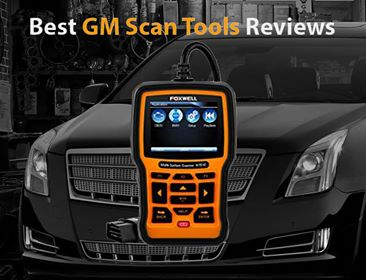 5 Best GM Scan Tools Review and Comparison [Updated 2019
