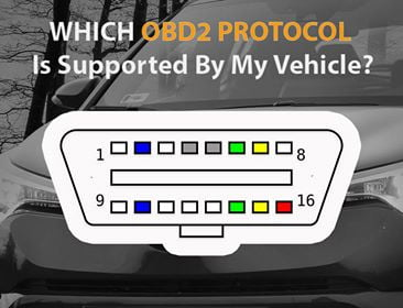 obd protocol  supported   vehicle obd advisor