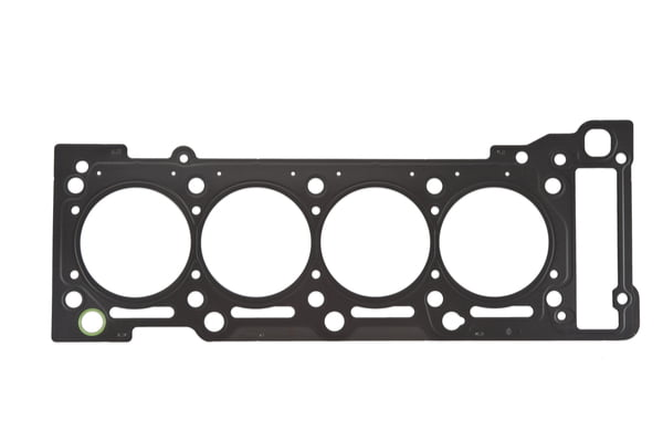 A leak in the head gasket can lead to the P0301 code