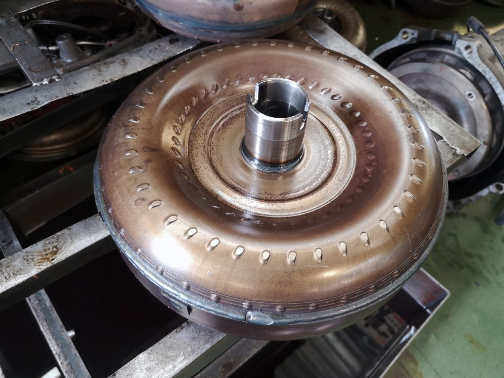 The P0740 code shows the information about the mistake of the torque converter clutch circuit.