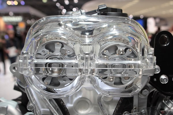 The P0013 code is rooted in the VVT system