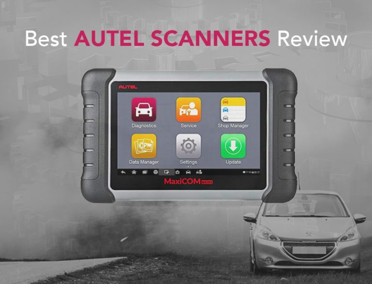 Read on to find out the best Autel scanner