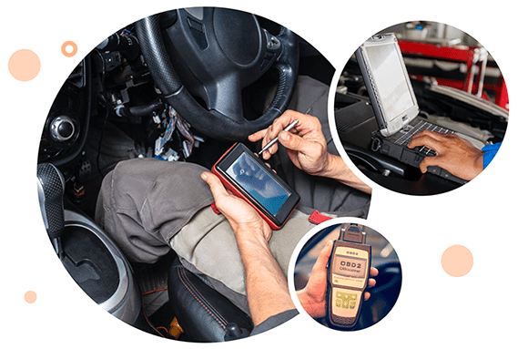 OBD2 Scanners