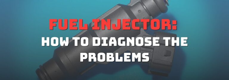 Here's where you can get a thorough understanding of the fuel injector