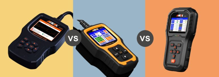 Here's where you can get the complete comparison between the ANCEL AD530, the AD410, and the AD510