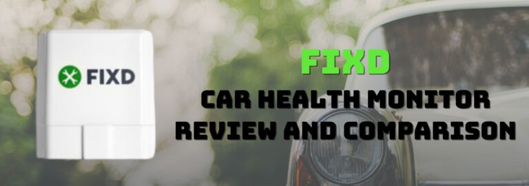 Here's where you can get an in-depth review of the FIIXD car health monitor