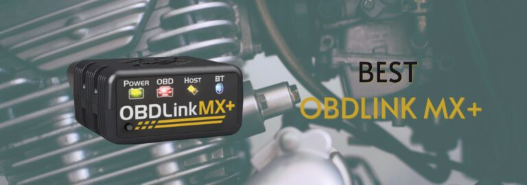 This is a detail review of OBDLink MX+