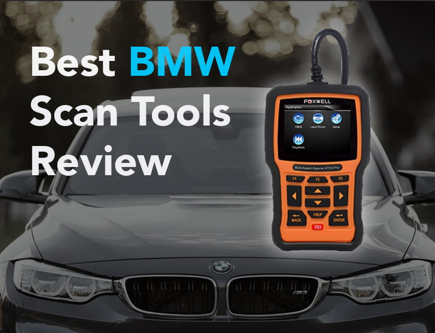 Here's where you can find the best BMW code readers
