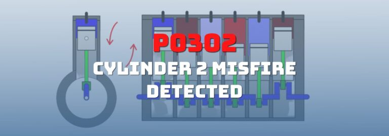 Here's where you can get a thorough understanding of the P0302 OBD2 code