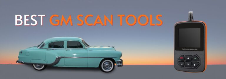 Read on to find out the best GM scan tool