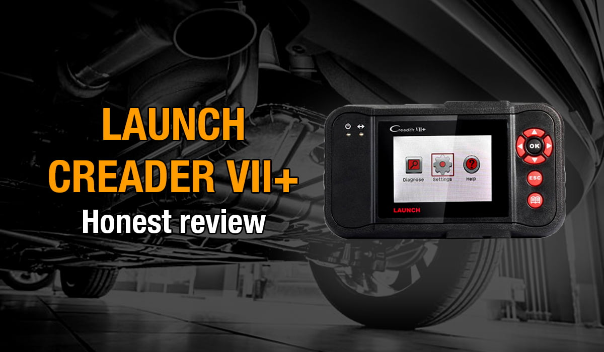 Here's where you can get an in-depth review of the Launch Creader VII+