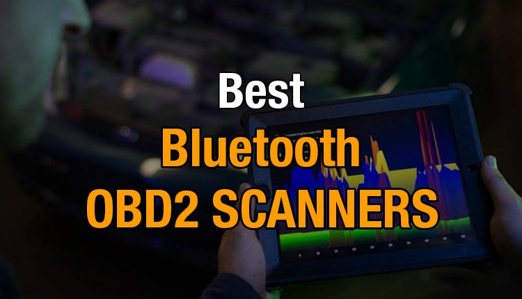 Here's where you can find the best OBD2 bluetooth adapter