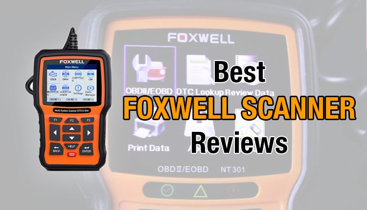Read on to find out the best Foxwell scanner