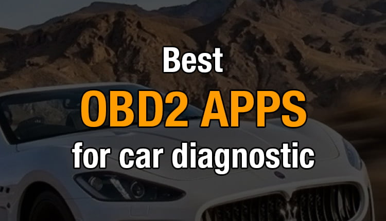 Here's where you can find the best OBD2 ELM327 apps